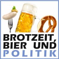Brotzeit, Bier & Politik