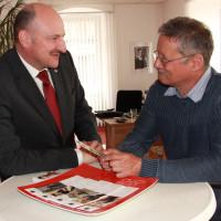 Im Gespräch mit dem ehrenamtlichen Arbeitsrichter Klaus Köhler