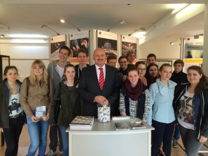 Bundestags-Ausstellung Lohr