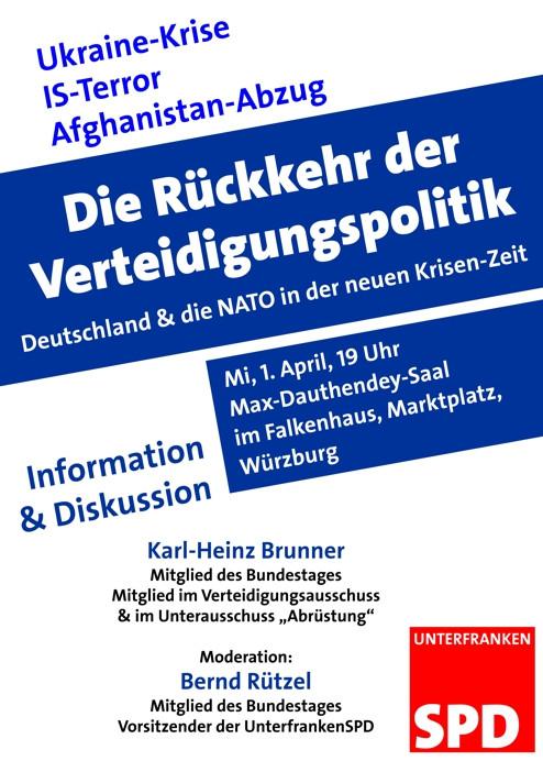 VA Deutschland Nato