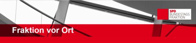 Fraktion vor Ort logo