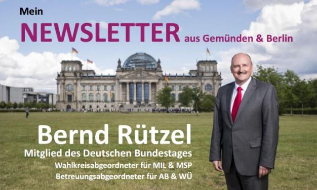 Newsletter Kopfbanner