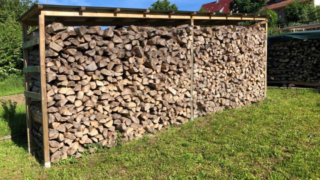 Infoabend: Richtig heizen mit Holz