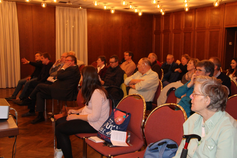 Publikum FvO Veranstaltung