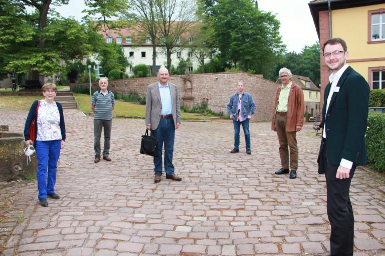 2020-06 Burg Rothenfels