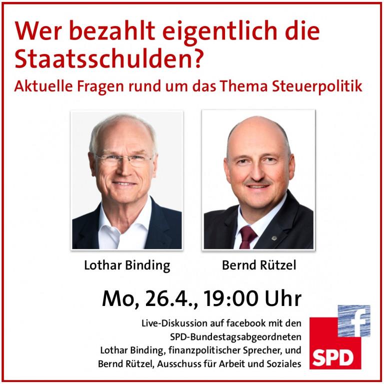 2021-04_fb-live mit Lothar Binding